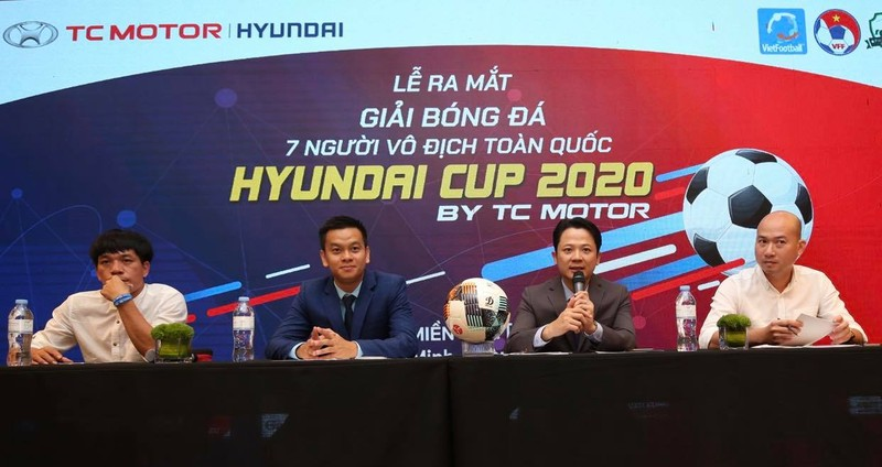 Saigon Premier League S3 vào... 'bệ phóng' - ảnh 4