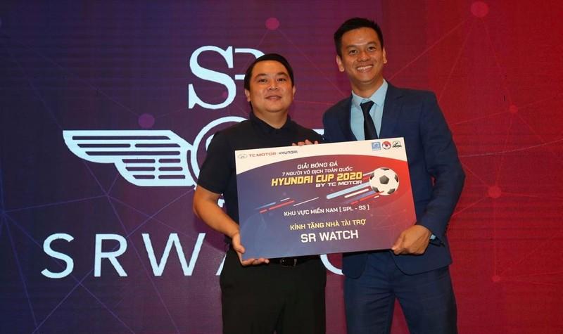 Saigon Premier League S3 vào... 'bệ phóng' - ảnh 6