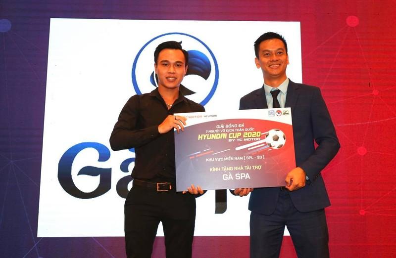 Saigon Premier League S3 vào... 'bệ phóng' - ảnh 7