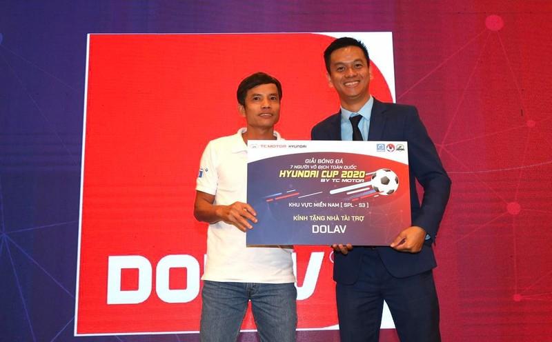 Saigon Premier League S3 vào... 'bệ phóng' - ảnh 8