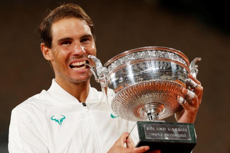 Đàn em san bằng kỷ lục, Federer nói gì? - ảnh 1