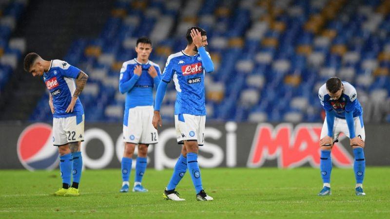 Lạ lùng Napoli bị trừ điểm hạnh kiểm vì bỏ trận với Juventus - ảnh 1