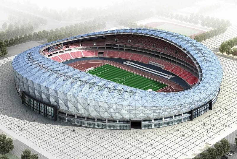 Trung Quốc trả giải AFC, Futsal có khả năng hoãn - ảnh 1