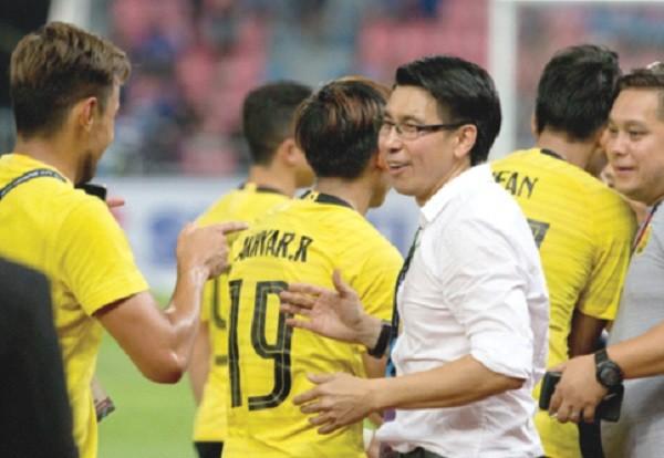 Ông Tan 'ghen tị' với ông Park, Nishino và Pinto - ảnh 1