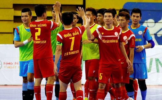 Cúp Quốc gia-HDBank Cup: 'Nóng' ngay trận khai mạc - ảnh 1