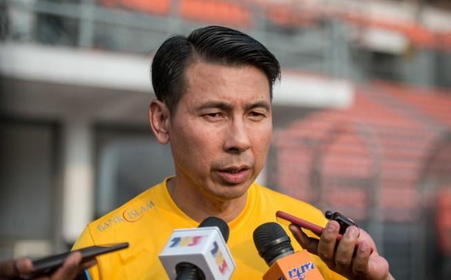 Malaysia từ bỏ giấc mơ World Cup - ảnh 1