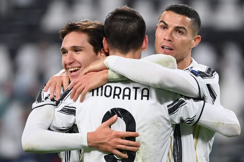 Ronaldo lại lập kỷ lục - ảnh 2