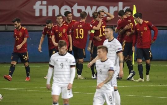 Bán kết Nations League: Những trận trong mơ - ảnh 1