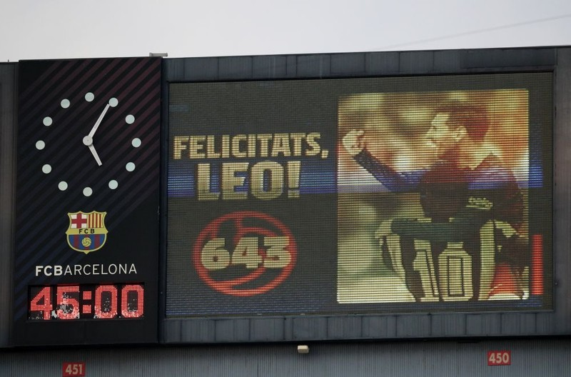 Pele nói gì khi hậu bối Messi san bằng kỷ lục? - ảnh 2