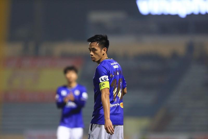 Hà Nội FC bị 'đánh úp' vào lòng kiêu hãnh tại Thiên Trường - ảnh 2