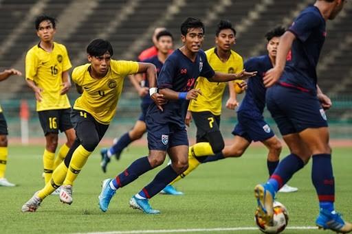 Sốc: Malaysia đưa U-19 đá SEA Games ở Việt Nam - ảnh 1