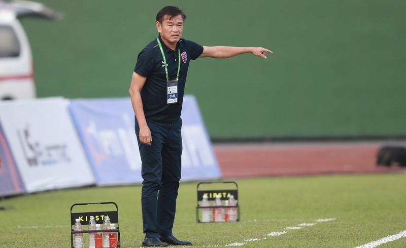 Tô Văn Vũ là học trò cưng HLV Phan Thanh Hùng - ảnh 3