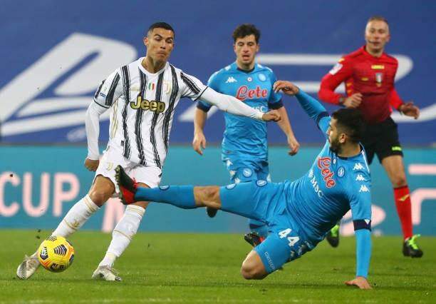 Khi nào Ronaldo mới ngừng ghi bàn? - ảnh 2