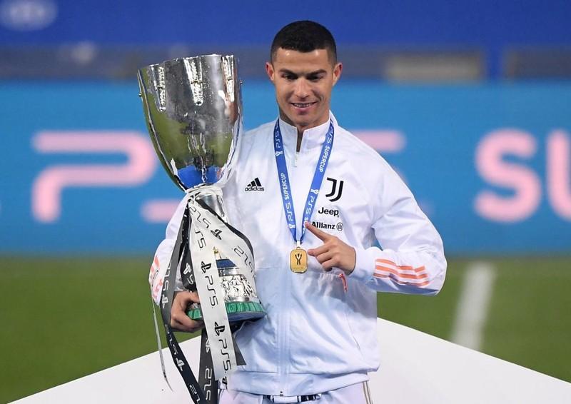 Khi nào Ronaldo mới ngừng ghi bàn? - ảnh 3