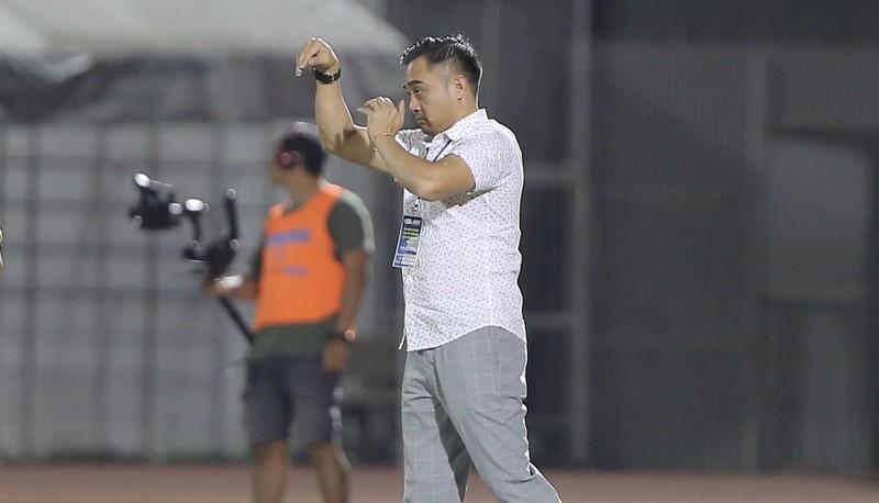 Bình Định thắng Sài Gòn trên sân nhà Nha Trang - ảnh 2