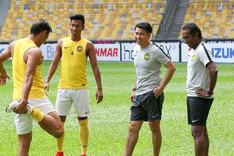 Malaysia cho biết 4 nước đã đồng ý, chờ Việt Nam - ảnh 1