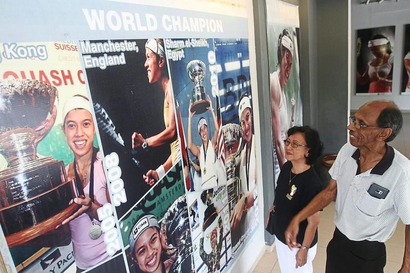 Thể thao Malaysia vừa đón nhận vinh dự lớn - ảnh 1