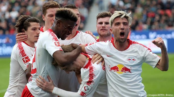 Leipzig sang Hungary tiếp Liverpool - ảnh 1
