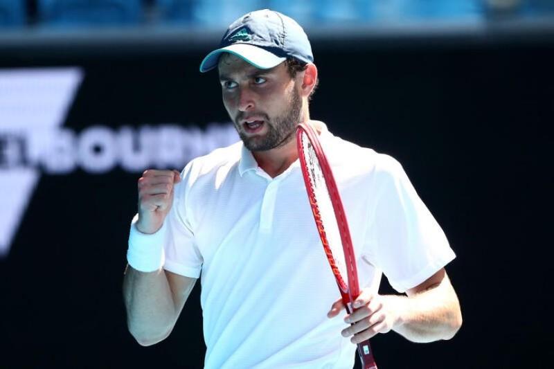 Sẽ có 2 tay vợt Nga có mặt ở bán kết giải Úc mở rộng - ảnh 1