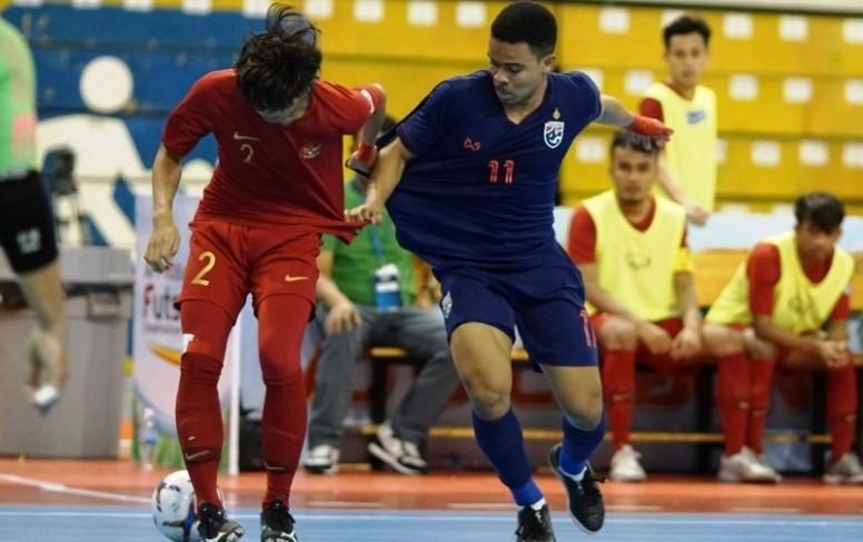 Futsal Indonesia đặt mục tiêu lớn - ảnh 1