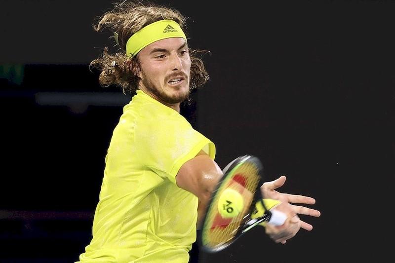 Bốn giờ năm phút Tsitsipas 'hóa tro' giấc mơ Nadal - ảnh 1