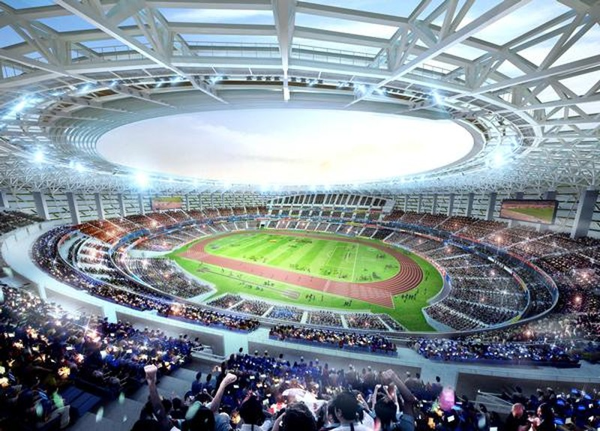 Euro 2020 không dời nữa, khán giả được vào sân - ảnh 1