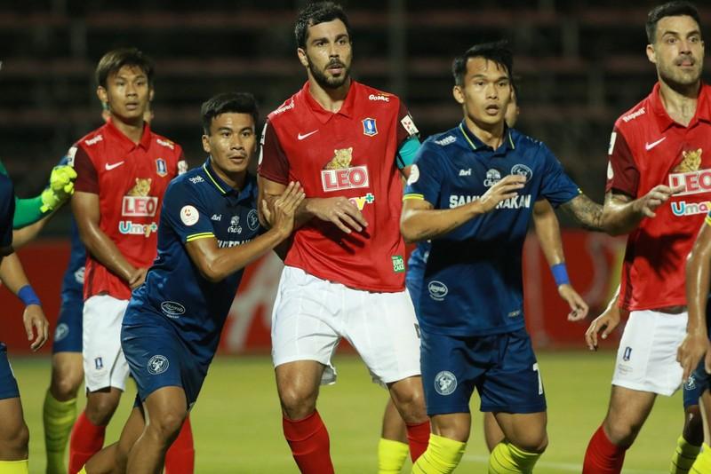 Một chiến thắng nữa, đối thủ Viettel lên ngôi Thai-League - ảnh 3