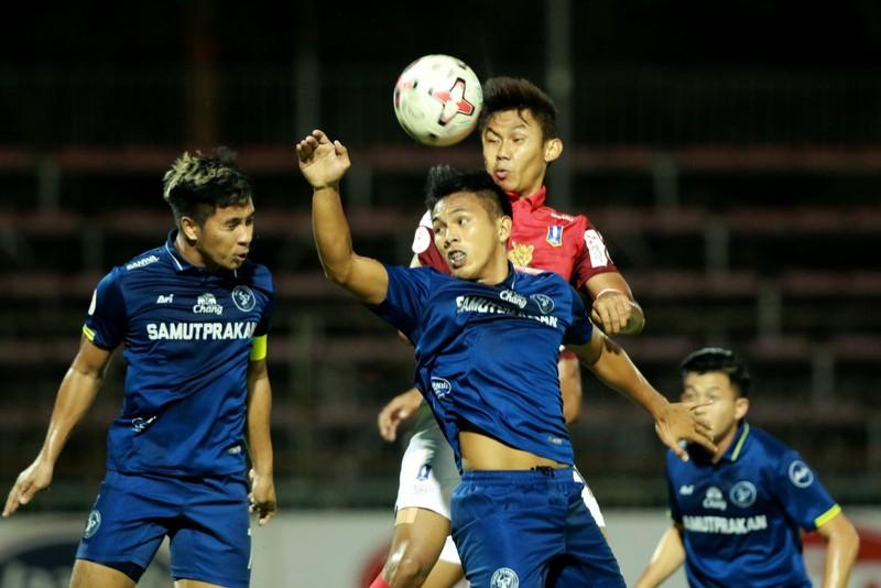 Một chiến thắng nữa, đối thủ Viettel lên ngôi Thai-League - ảnh 1