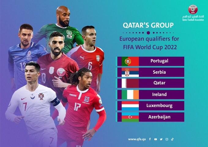 Nhà vô địch châu Á chuẩn bị dự vòng loại World Cup châu Âu - ảnh 1