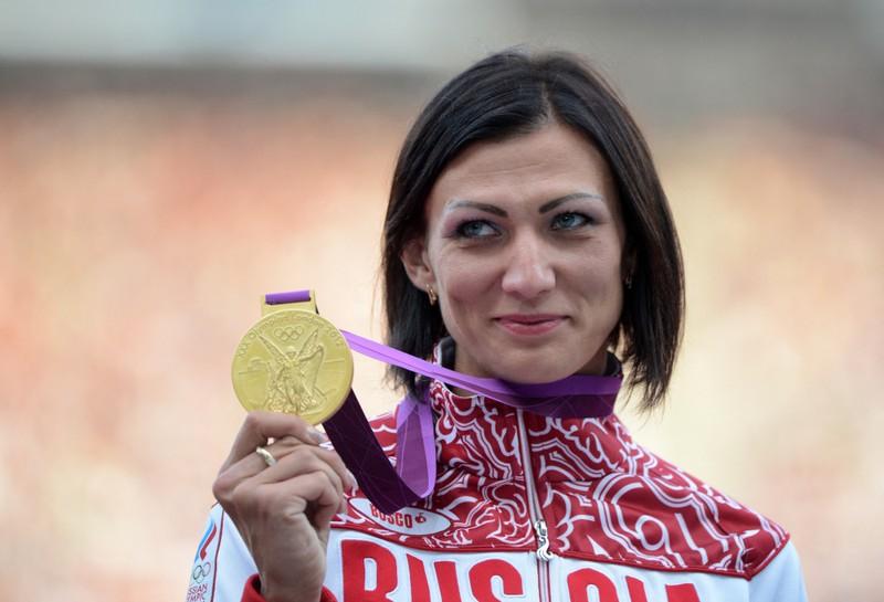 Hai nhà vô địch Olympic Nga thoát việc bị tước HCV ra sao? - ảnh 1