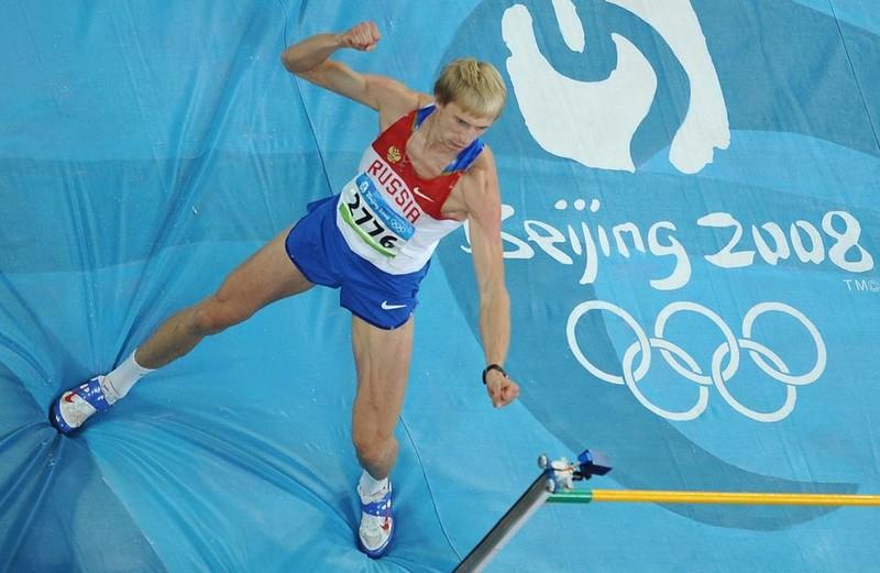 Hai nhà vô địch Olympic Nga thoát việc bị tước HCV ra sao? - ảnh 2