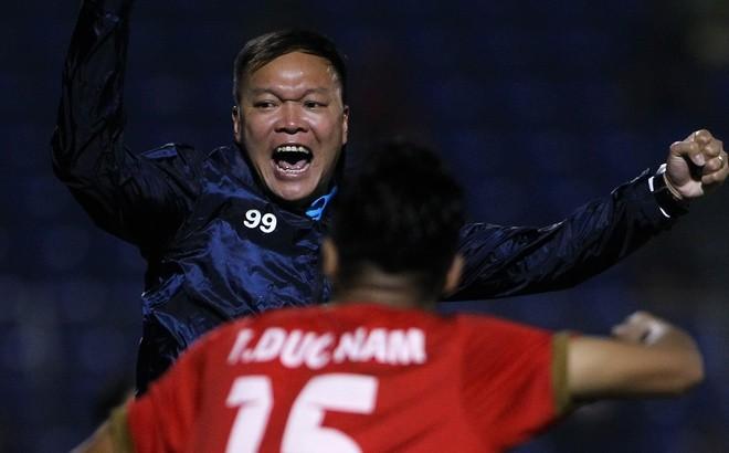 Nhà vô địch AFF Cup 2008 về làm thuyền trưởng Quảng Nam - ảnh 1