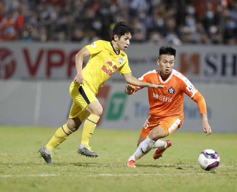 Báo chí Thái Lan rầm rộ 'preview' V-League - ảnh 2