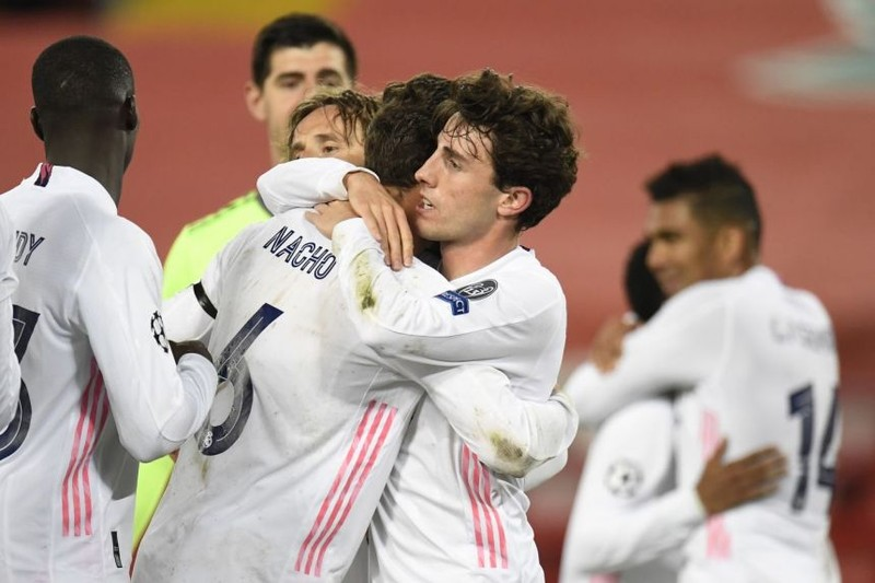 Khi Zidane đã quyết - ảnh 2