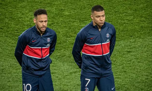 Neymar tuyên bố sốc về việc gia hạn hợp đồng với PSG - ảnh 1