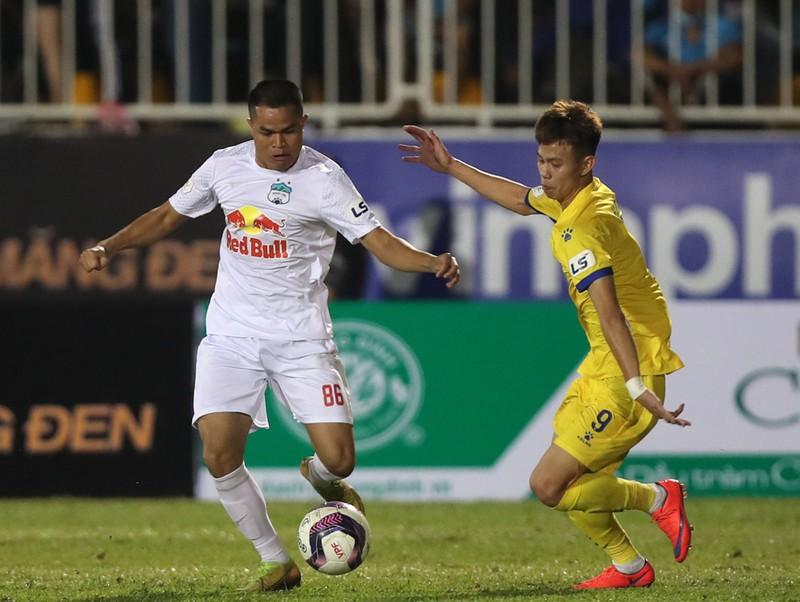 HA Gia Lai không thắng Hà Nội FC bây giờ thì khi nào? - ảnh 2