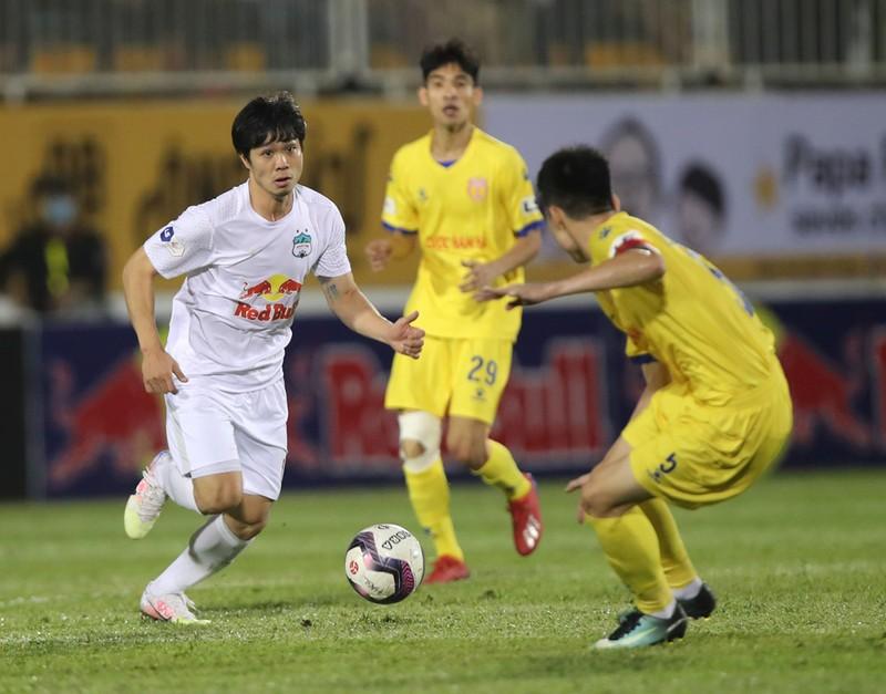 HA Gia Lai không thắng Hà Nội FC bây giờ thì khi nào? - ảnh 3