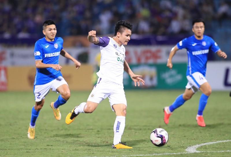 Dự đoán trận cầu đinh V- League: HA Gia Lai - Hà Nội 2-2 - ảnh 1
