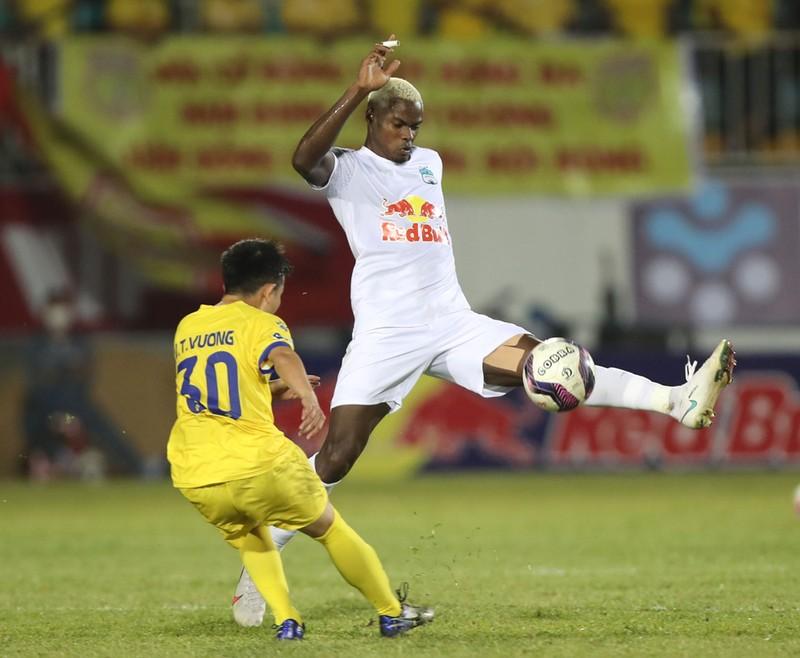 Dự đoán trận cầu đinh V- League: HA Gia Lai - Hà Nội 2-2 - ảnh 2