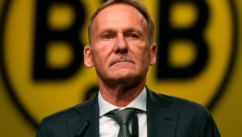 Hai 'ông lớn' nước Đức nói gì về giải ly khai Super League - ảnh 2