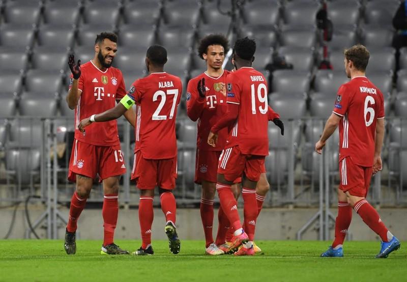 Hai 'ông lớn' nước Đức nói gì về giải ly khai Super League - ảnh 1