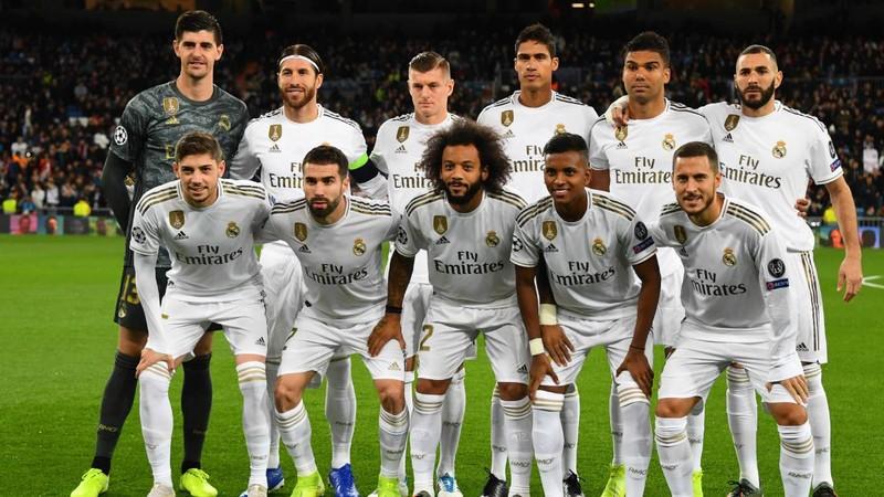 Chủ tịch Perez lo Real Madrid bị đuổi khỏi Champions League - ảnh 2