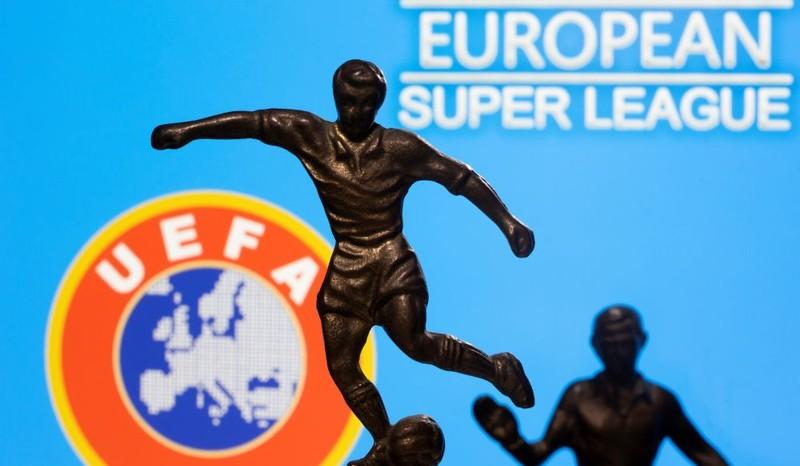 Chủ tịch Juventus bị trừng phạt, chủ tịch PSG lên thay - ảnh 2