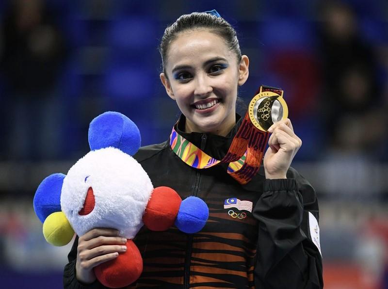 Tài năng Malaysia tìm suất dự Olympic trong nỗi lo - ảnh 1