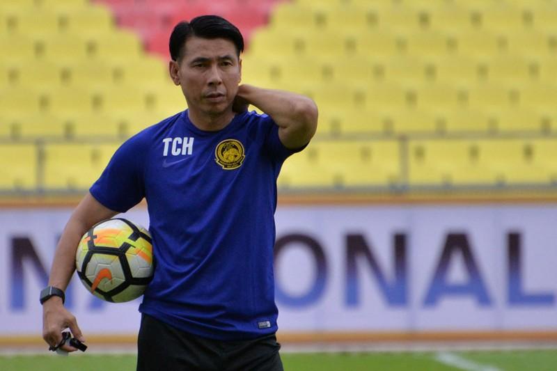 Sao trẻ được kỳ vọng giúp Malaysia lấy ngôi đầu của tuyển VN - ảnh 1