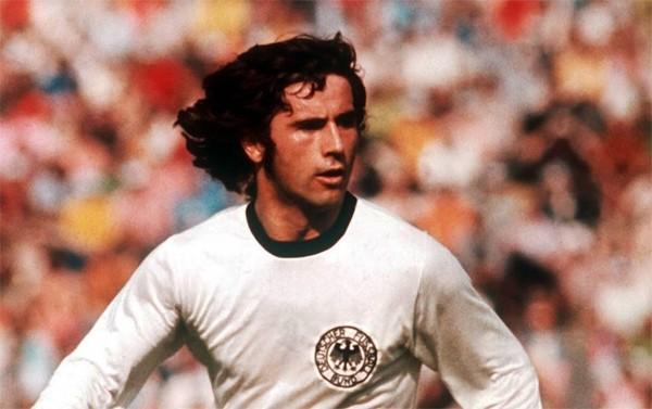 Kỷ lục '49 tuổi' của bóng đá Đức sắp bị xô đổ - ảnh 1
