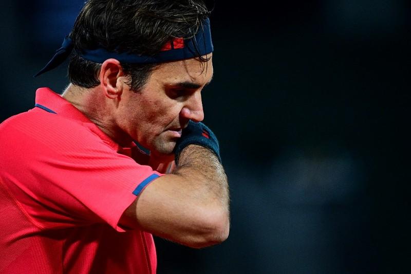 Vào vòng 4, nhưng 'quý ông' Federer định bỏ giải - ảnh 1