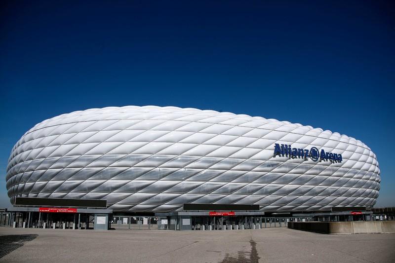 Du lịch đến 11 kiệt tác sân bóng Euro 2020 - ảnh 10