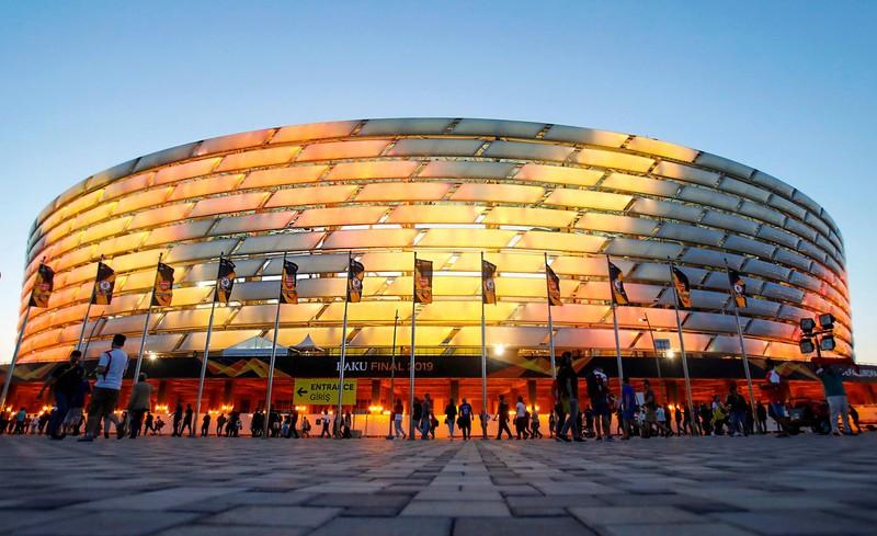 Du lịch đến 11 kiệt tác sân bóng Euro 2020 - ảnh 3