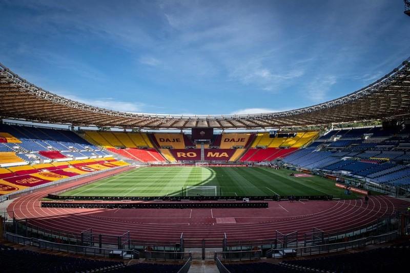 Du lịch đến 11 kiệt tác sân bóng Euro 2020 - ảnh 4